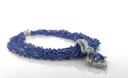 Diamantklipp och smyckentillverkning royaltyfri fotografi