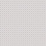 Diamantplatte Stockfoto