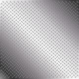 Diamantplatte Stockbild