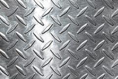 Diamantplatte Lizenzfreie Stockfotos