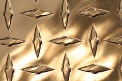 Diamantplattenhintergrund lizenzfreies stockbild