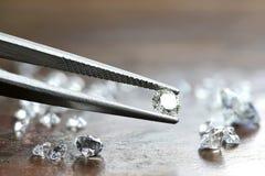 Diamants photo stock