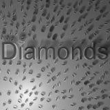 Diamants Photos stock