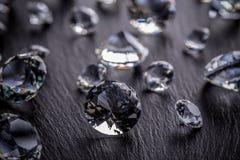 Diamants Image libre de droits