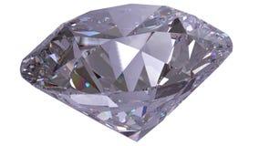 Diamantschmuck 3d übertragen lizenzfreie stockbilder