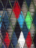 Diamentowi graffiti obrazy royalty free