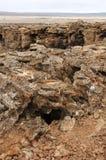 Diamentowi kratery, Oregon zdjęcia stock