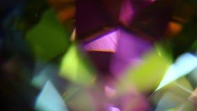 Diamentowy graniastosłup Makro- zbiory
