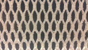 Diamentowy metal tekstury tło Zdjęcie Stock