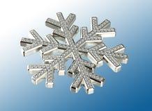 Diamentowy płatek śniegu abstrakcjonistycznych gwiazdkę tła dekoracji projektu ciemnej czerwieni wzoru star white Zdjęcia Royalty Free