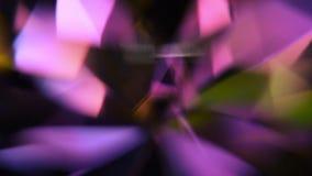 Diamentowy Rubinowy Makro- zbiory