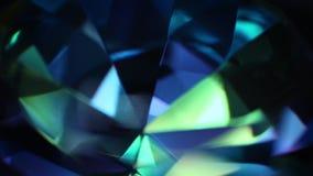 Diamentowy Szafirowy Makro- zbiory