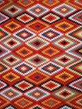 Diamentu deseniowy Powszechny dywanik zdjęcie royalty free