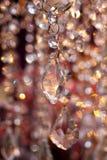 Diamenty W niebie zdjęcie stock