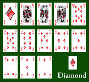Diamond Royalty Free Stock Images