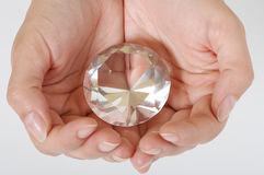 Diamond 3 Stock Image