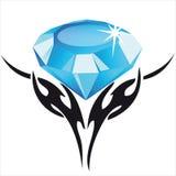 Diamond Royalty Free Stock Photography