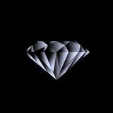 Diamond Royalty Free Stock Photos