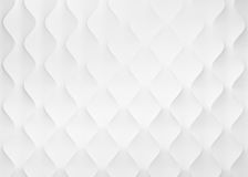 Diamond Abstract White Background Stock Photography