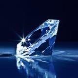 Diamond background Stock Photography