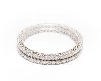 Diamond Bracelet Foto de archivo