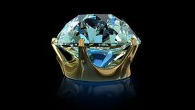 Diamond stock video