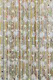 Diamond Curtain Royalty Free Stock Images