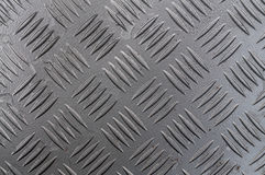Diamond Cut Sheet Metal. Texture background pattern taken as a close up Stock Photo