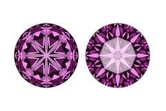Diamond cutting. Stock Photography