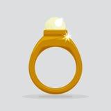 Diamond design. Royalty Free Stock Photo
