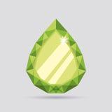 Diamond design. Royalty Free Stock Image