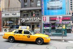 Diamond District, New York Stock Images