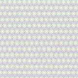 Diamond Ethnic Elegance Pattern Background colorido de lujo abstracto stock de ilustración
