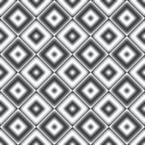 Diamond grey color seamless pattern. This illustration is design diamond color grey color with blur in seamless pattern Royalty Free Stock Image