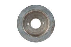 Diamond Grinding Wheels för att vässa för karbid Royaltyfria Bilder