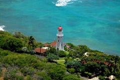 Free Diamond Head Lighthouse Stock Photos - 11396273
