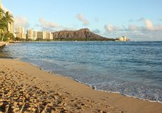 Diamond Head Stock Photos