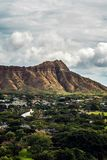Diamond Head arkivfoto