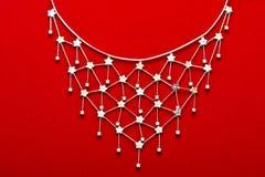 Diamond jewellery Royalty Free Stock Image