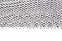 Diamond lace. Royalty Free Stock Photo