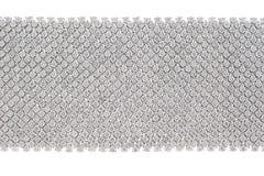 Diamond lace. Stock Images
