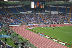 Diamond League 2011 Stock Photos
