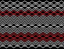 Diamond-link Deco Royalty Free Stock Image
