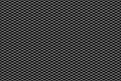 Diamond Mesh. Abstract silver diamond mesh background Royalty Free Stock Photo