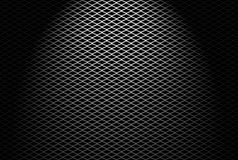Diamond Mesh 03 Royalty Free Stock Photography