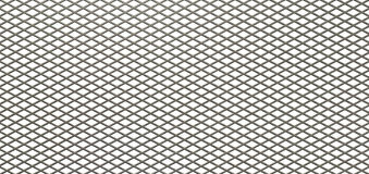 Diamond Mesh Texture Photo libre de droits