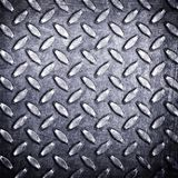 Diamond metal background Stock Photo