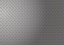 Diamond metal background Royalty Free Stock Photos