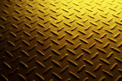 Diamond metal background Stock Image