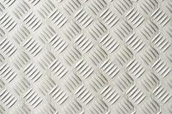 Diamond metal texture Stock Images